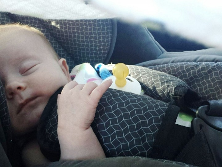 Do you know how to buckle your child up safely?